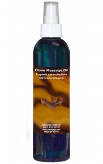 Clove Massage oil