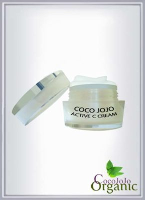 Active Vitamin C Cream Frame