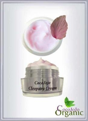 Whitening Cream Frame