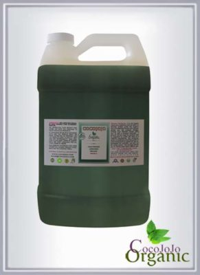 Pharmaceutical Hemp 1 Gallon