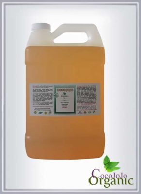 cherry kernel 1 Gallon