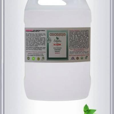 coconut 1-gallon
