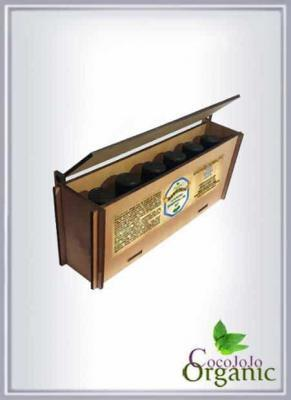 Cooling Essential Oil Box Set