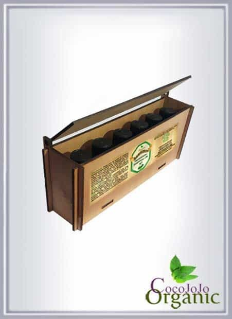 Freshening Essential Oil Box Set