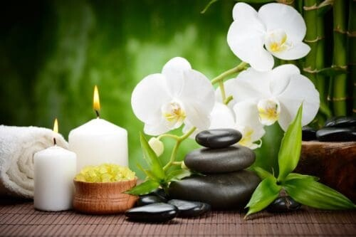 Wholesale Massage Oils