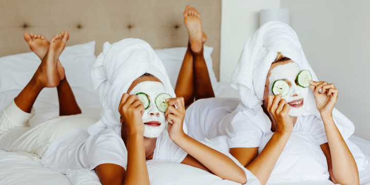 5 Ways to Pamper Yourself During National Spa Week
