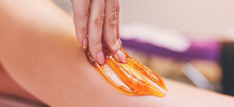 What is sugaring? Best hair removal method Los Angeles California