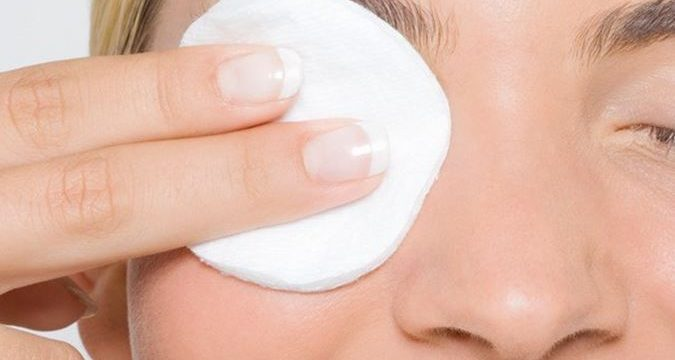 Cleanse and refresh with Micellar Water