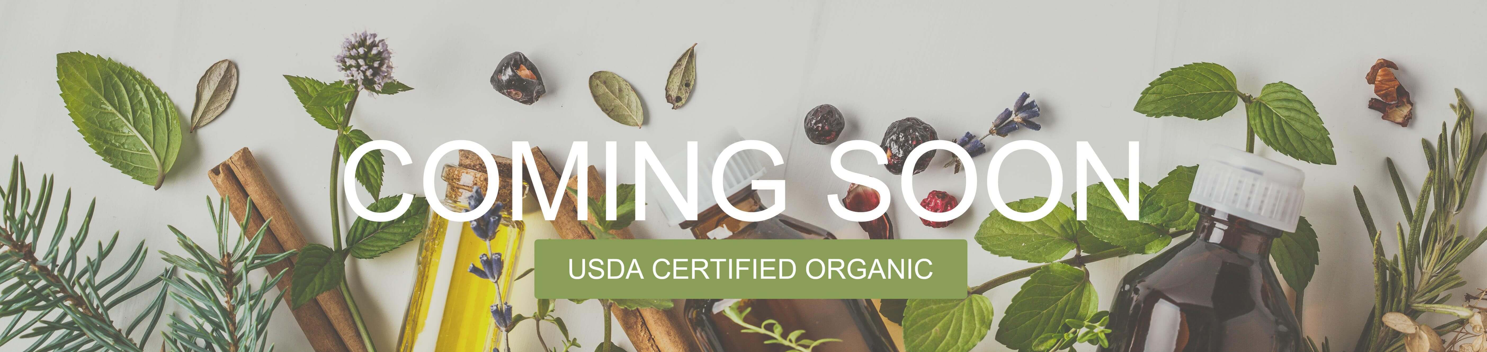 Cocojojo USDA Certified Organic Products