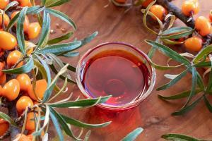 best sea buckthorn oil