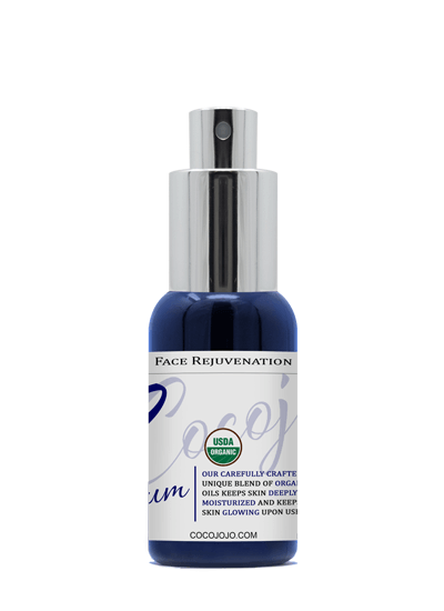 Face Rejuvenation Oil