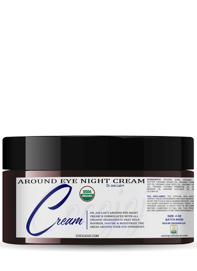 around eye night cream 1 oz